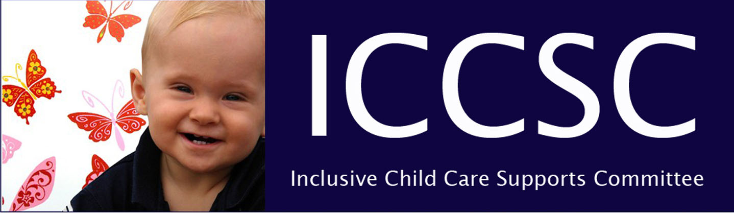 Inclusive Child Care Supports Committee